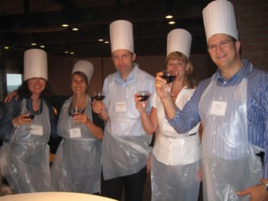Fun Team Building Activities in New York