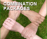 Combination Packages Activities in New York