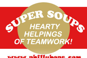 Philly Hops Team Building Cooking Program