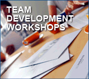 Team Development Workshops in NY
