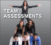 Team Assestments Activities in Philadelphia