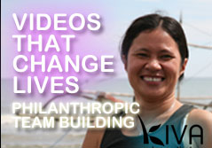 Team Activities: Video That Changes Lives in Washington