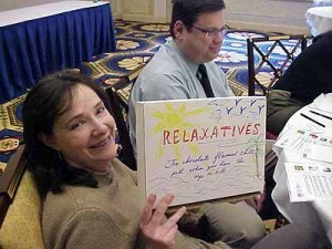 Team Building Chocolate Therapy Events in Washington