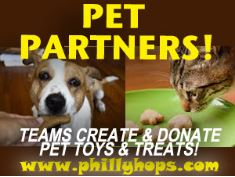 Team Pet Partners Events in Philadelphia