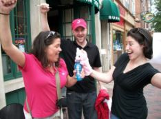 Philly Hops Most Popular Team Building Programs